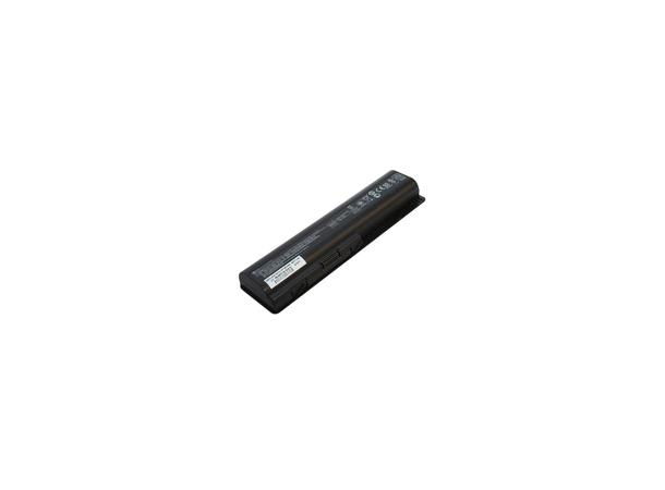 bea59da83d2 MicroBattery 6 Cell Li-Ion 10.8V 4.4Ah Laptop Battery for HP 484170-001 -  Digital Impuls Oslo AS